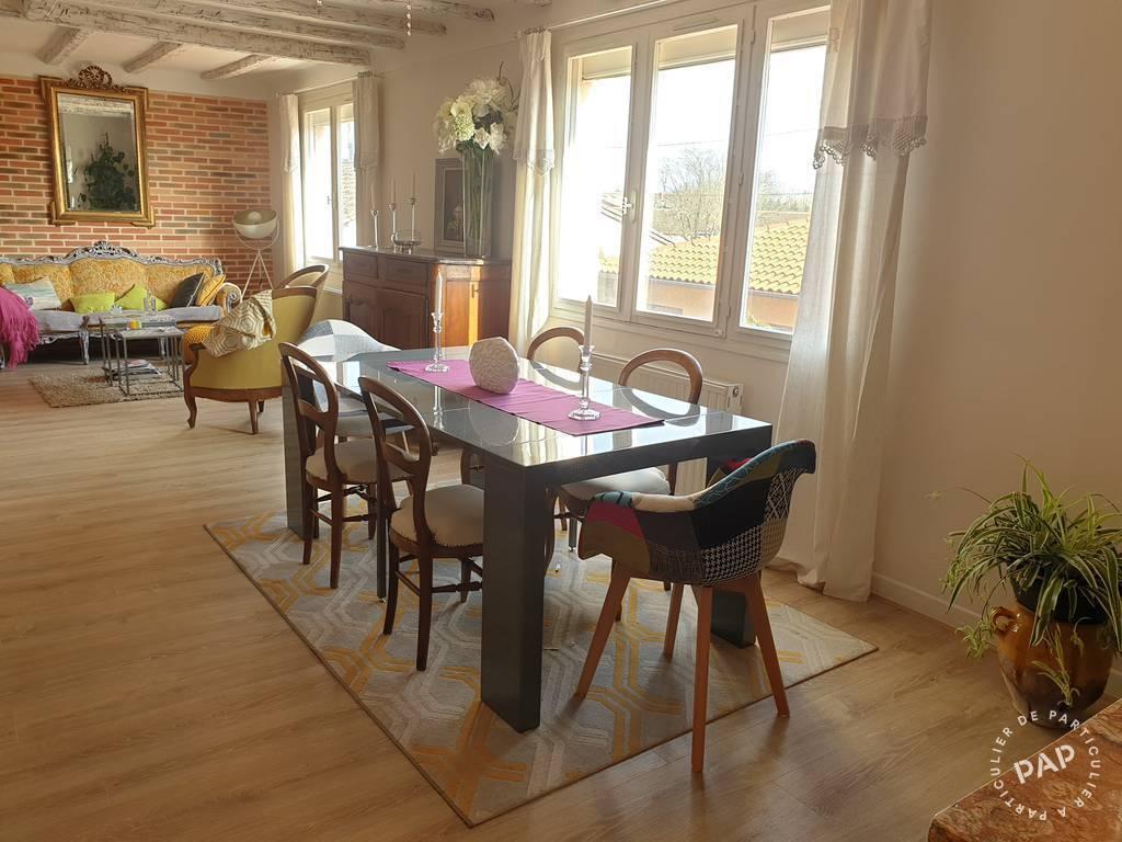Vente maison 9 pièces Albias (82350)