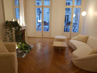 Location appartement 3pièces 60m² Paris 7E (75007) - 2.650€