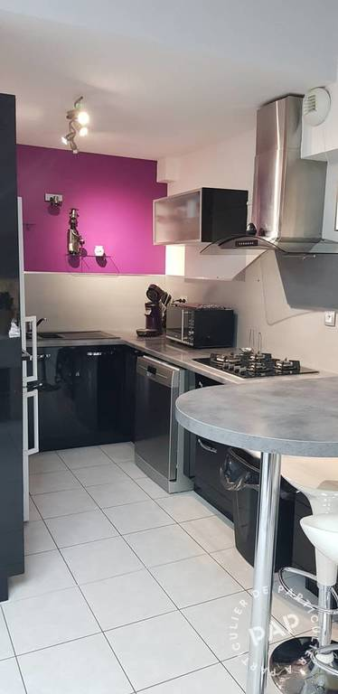 Vente Appartement Novéant-Sur-Moselle (57680) 72m² 140.000€