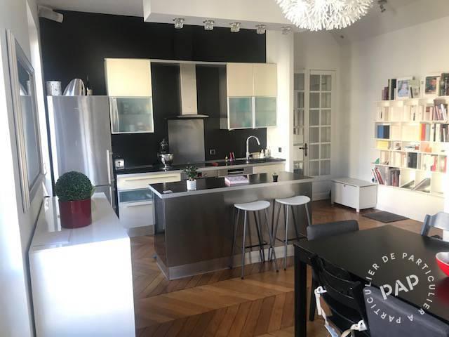 Vente appartement 4 pièces Levallois-Perret (92300)