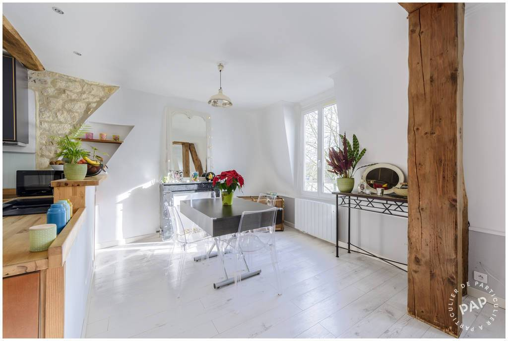 Vente Appartement Conflans-Sainte-Honorine (78700) 70m² 268.000€