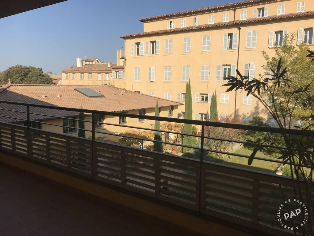 Location Appartement Aix-En-Provence (13100) 60m² 1.235€