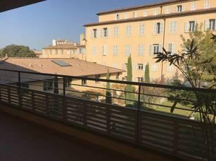 Location appartement 3pièces 60m² Aix-En-Provence (13100) - 1.235€