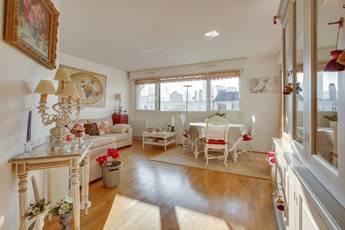 Vente appartement 3pièces 67m² Courbevoie (92400) - 620.000€