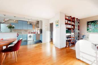 Vente appartement 5pièces 117m² Issy-Les-Moulineaux (92130) - 1.335.000€