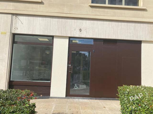 Vente et location Bureaux, local professionnel Chaville (92370) 75m² 1.280€