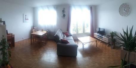 Location appartement 2pièces 52m² Montreuil (93100) - 1.010€