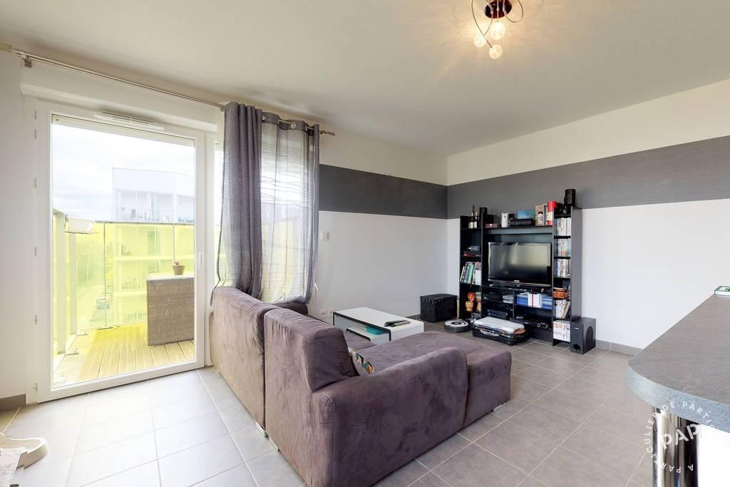 Vente Appartement Blagnac 63m² 187.000€