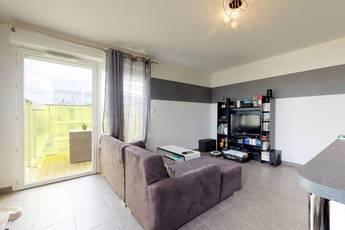 Vente appartement 3pièces 63m² Blagnac - 194.000€
