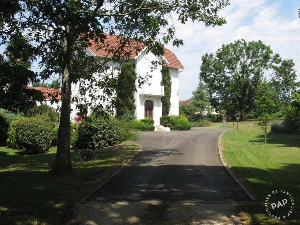 Vente maison 8 pièces Grenade-sur-l'Adour (40270)