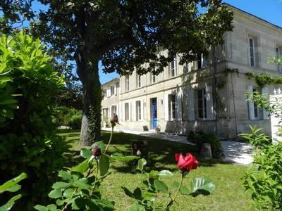 Vente maison 385m² Cavignac (33620) - 600.000€