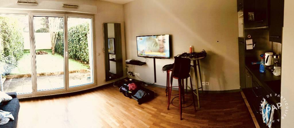 Vente appartement studio Saint-Cloud (92210)