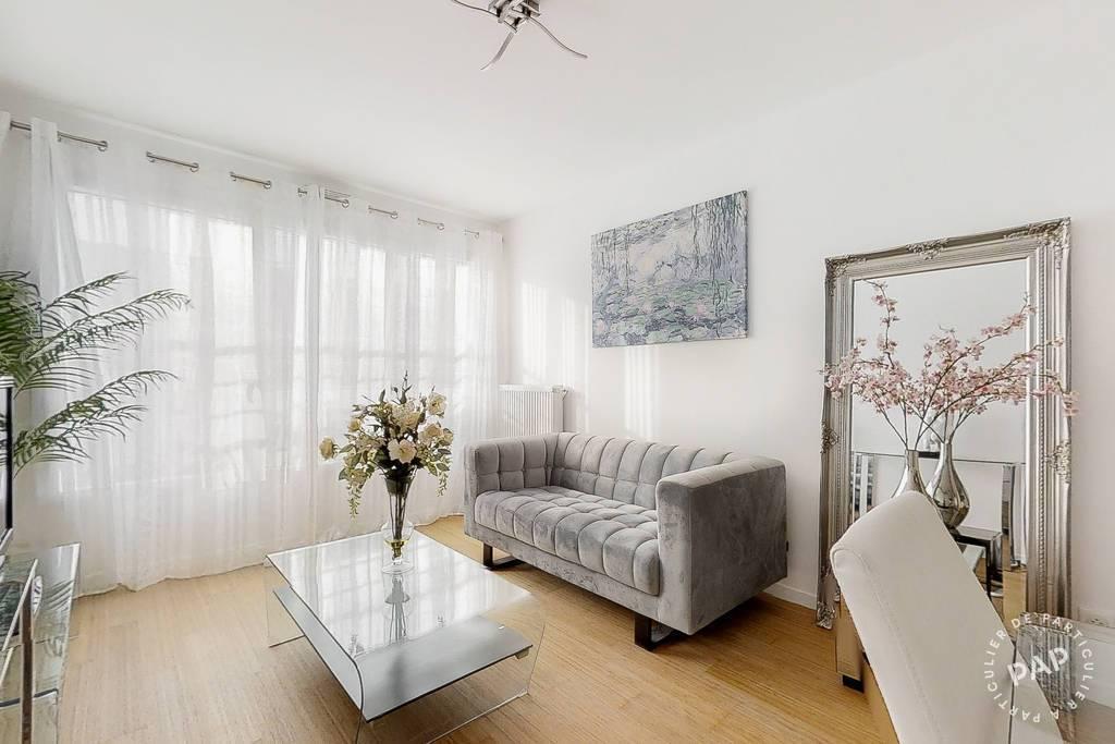 Vente appartement 2 pièces Bagneux (92220)