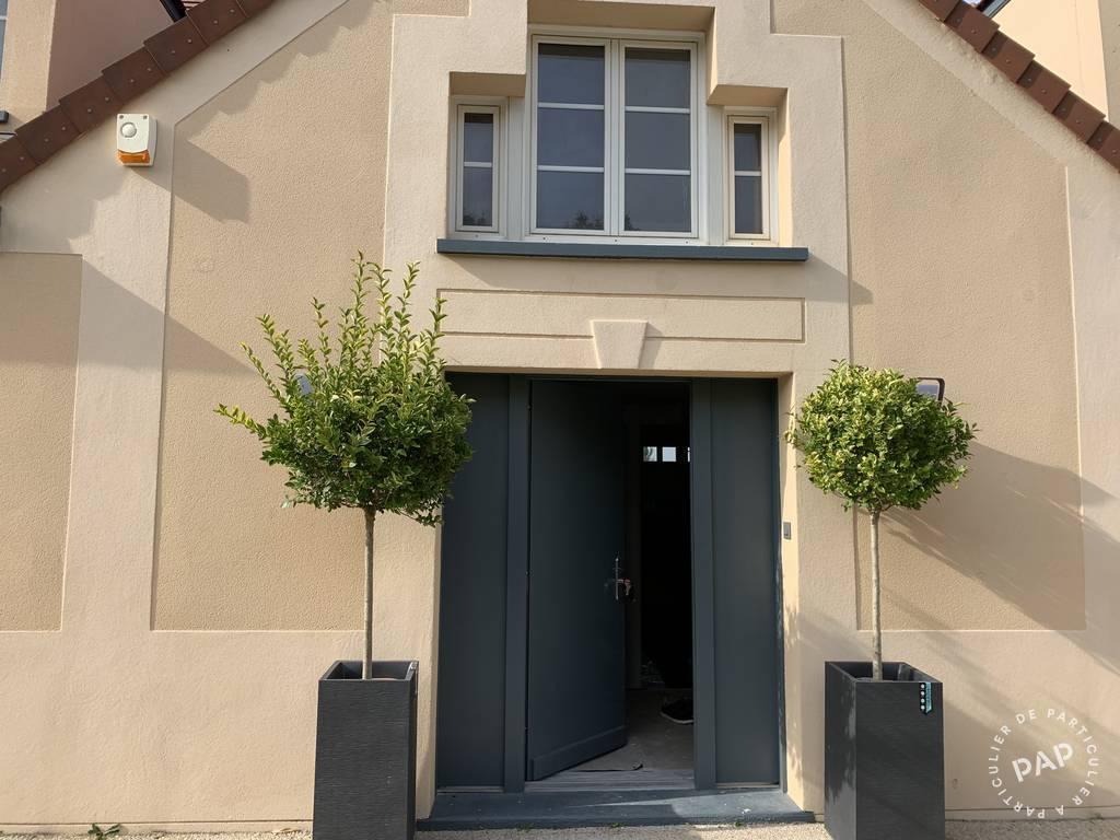 Location Maison Aigremont (78240) 260m² 6.900€