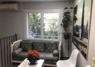 Location bureaux et locaux professionnels 160m² Marseille 1Er (13001) - 2.580€