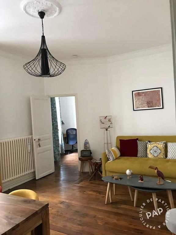 Vente appartement 2 pièces Paris 5e