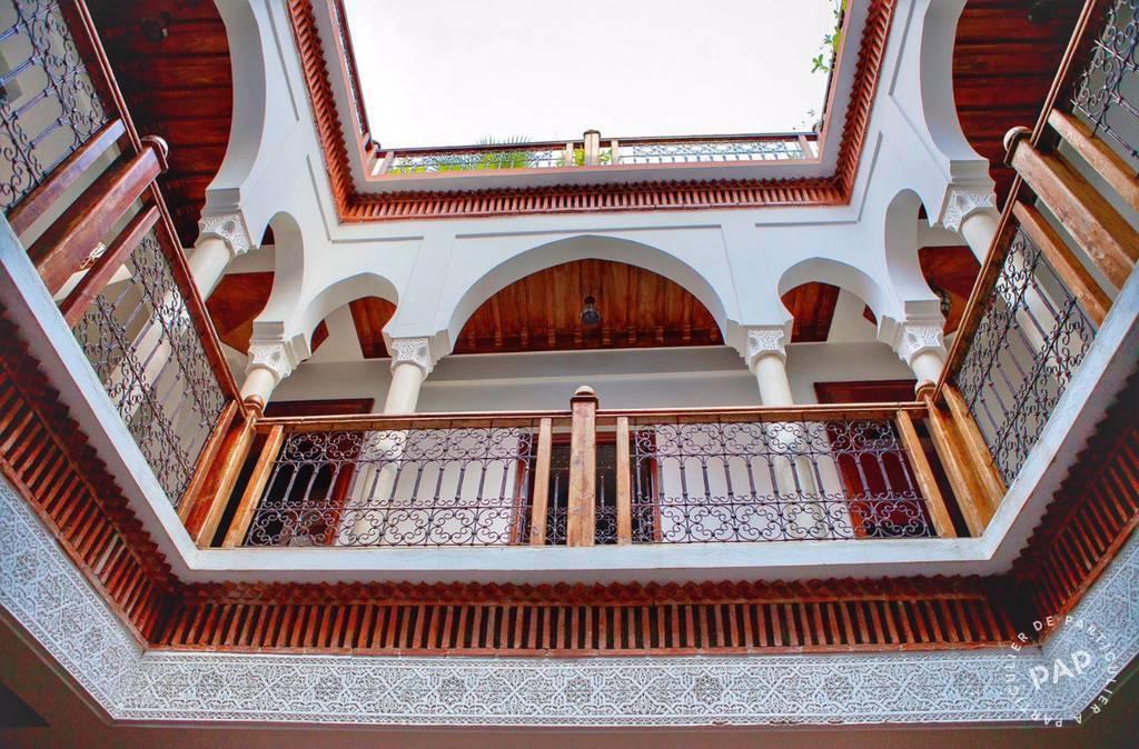 Vente Maison Maroc 450m² 245.000€
