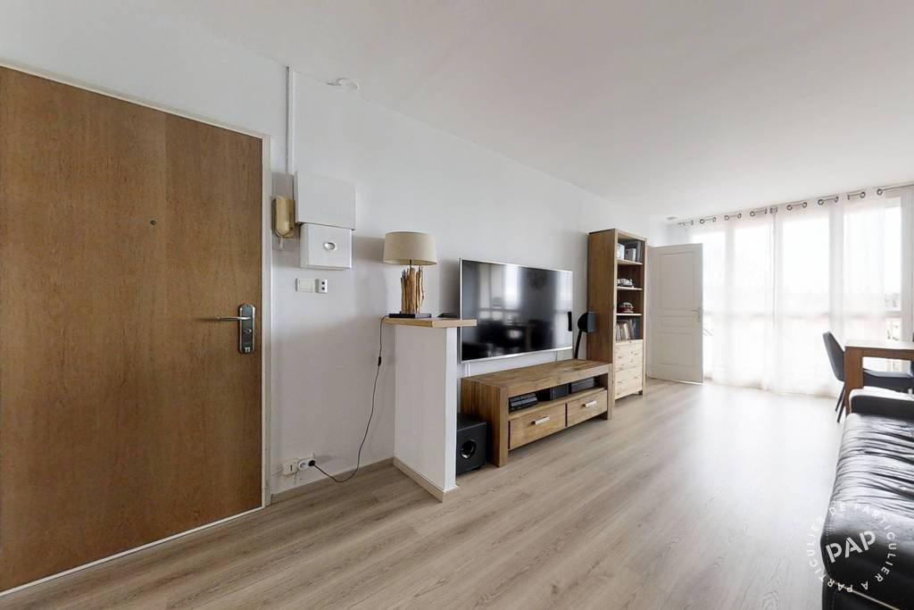 Vente Appartement Chilly-Mazarin (91380) 82m² 217.000€