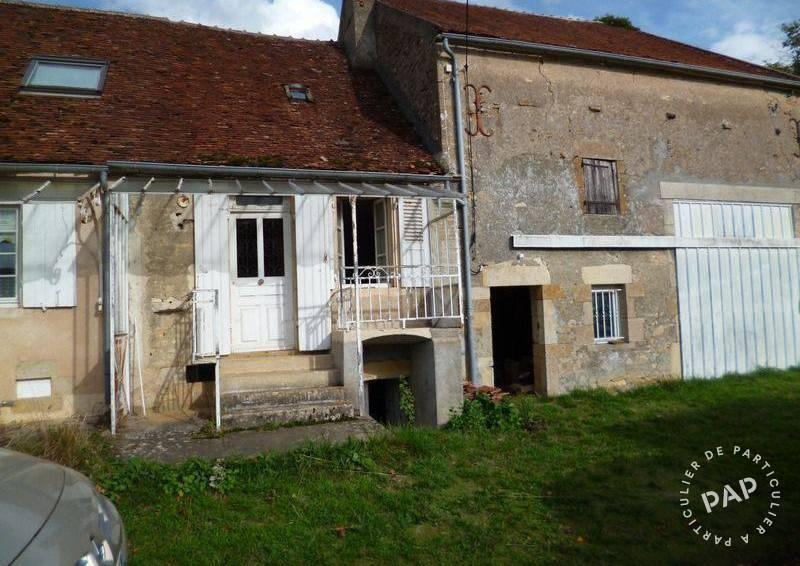 Vente maison 2 pièces Corvol-d'Embernard (58210)