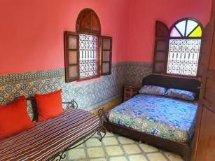Vente maison 210m² Maroc - 120.000€
