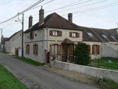 Villebéon (77710)