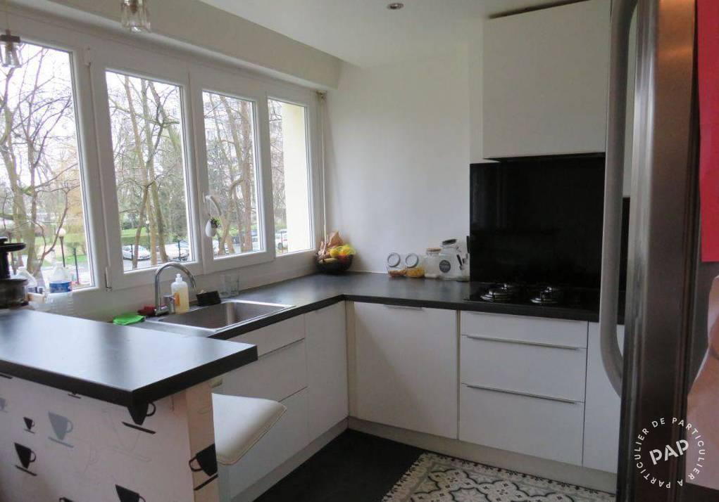 Vente Appartement Le Pecq (78230) 54m² 237.000€