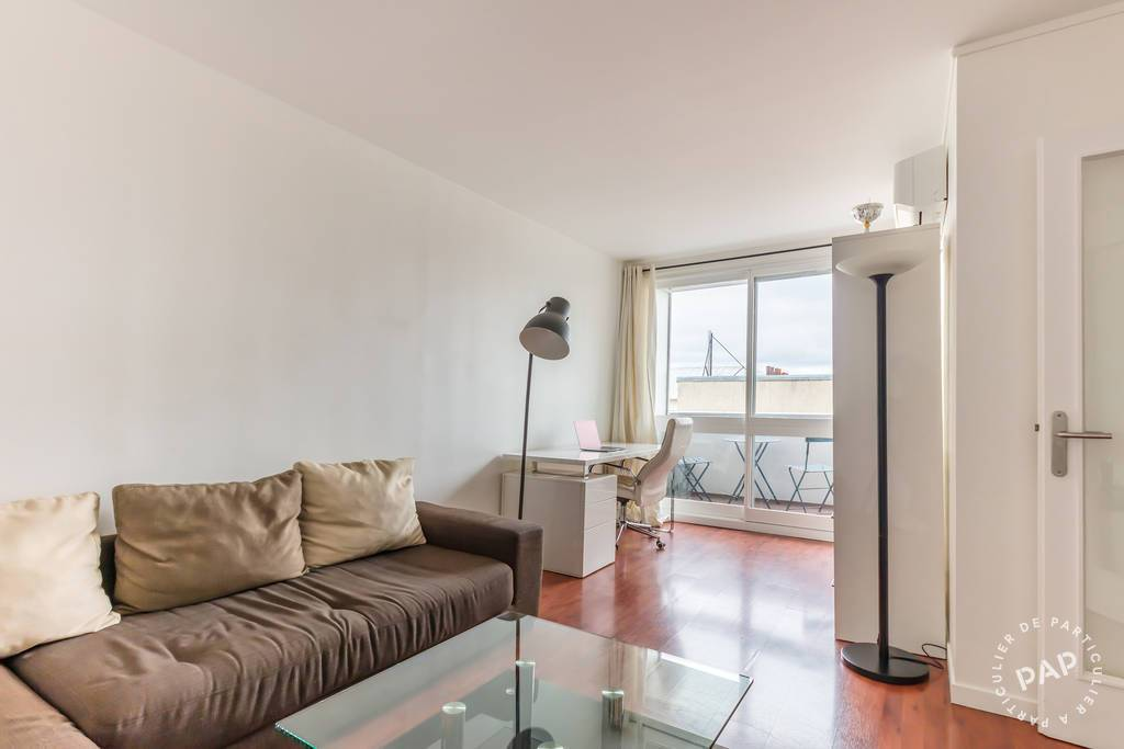 Vente Appartement Paris 16E (75116) 45m² 670.000€