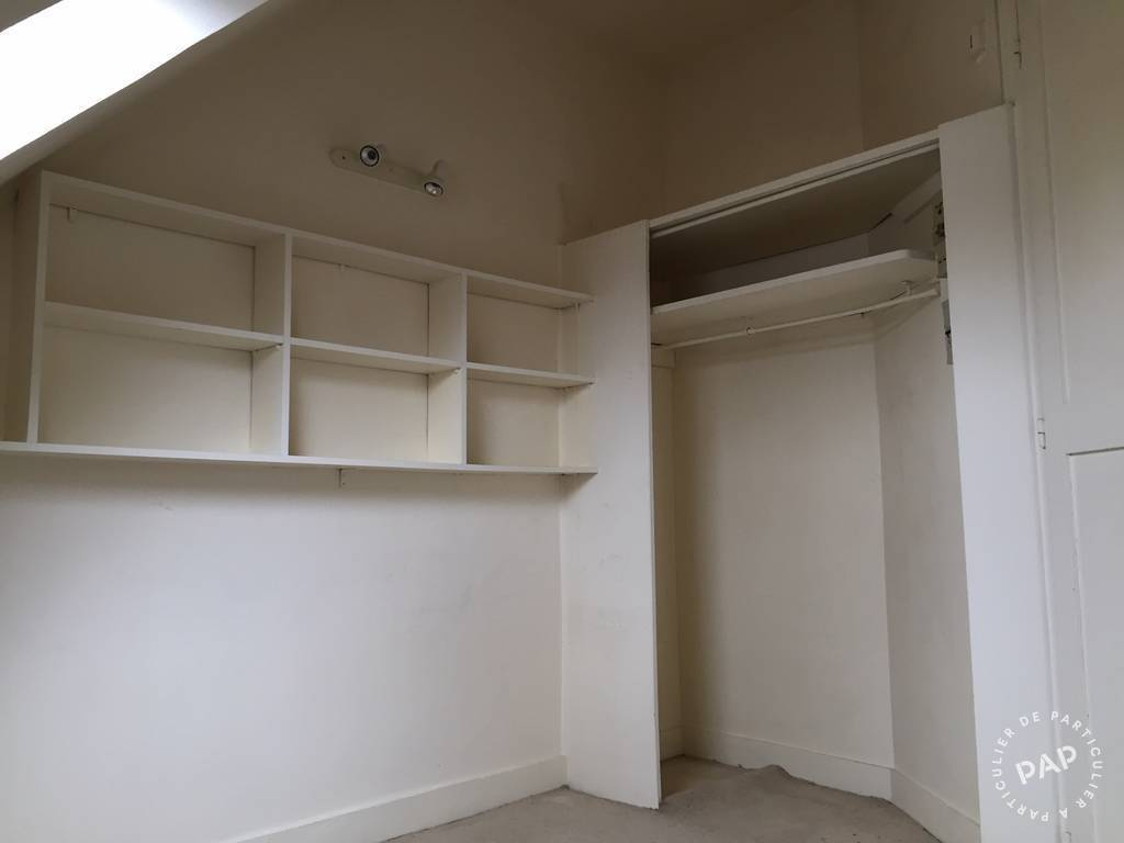 Vente Appartement Paris 17E (75017)