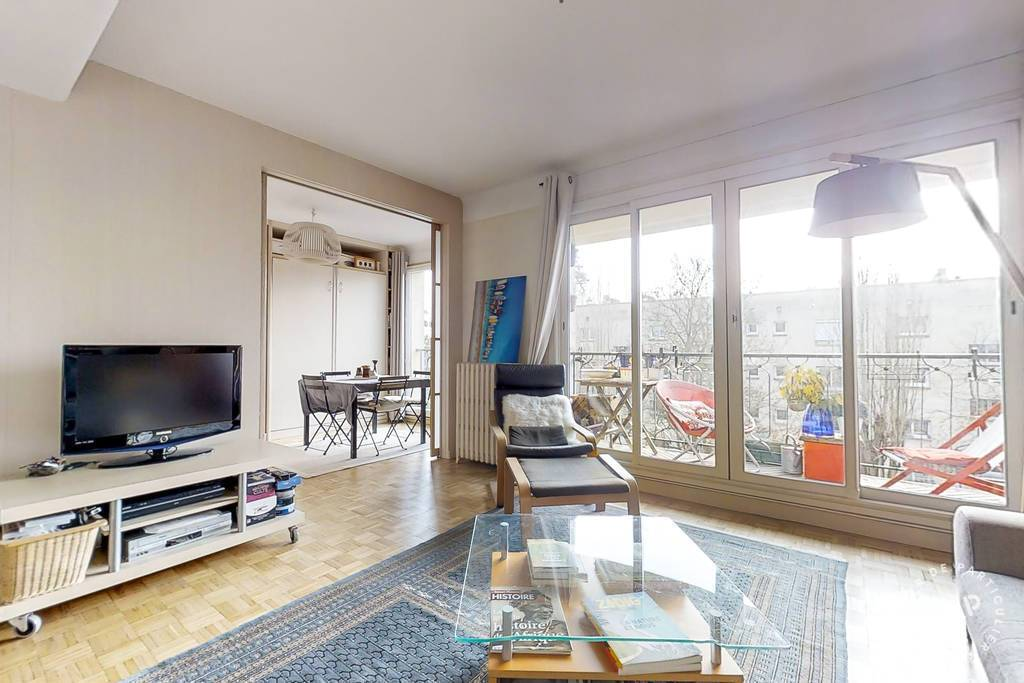 Vente Appartement Ville-D'avray (92410)