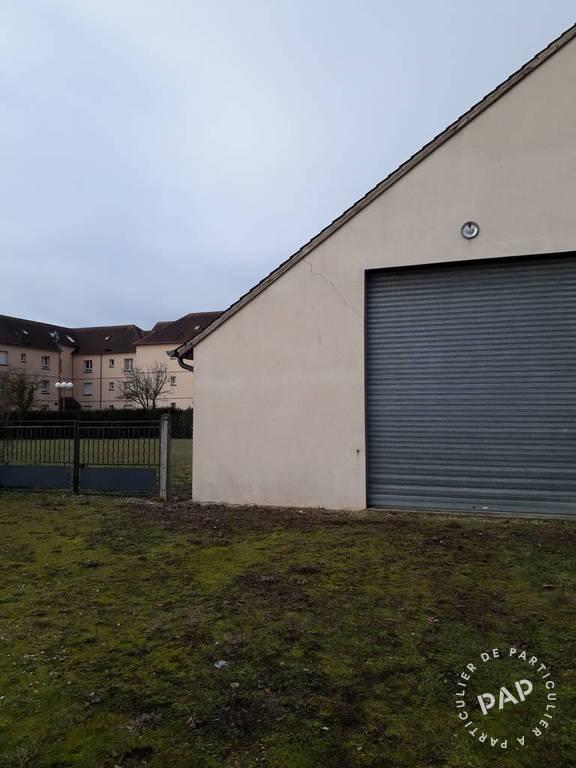 Vente et location Local d'activité Saint-Lubin-Des-Joncherets (28350)