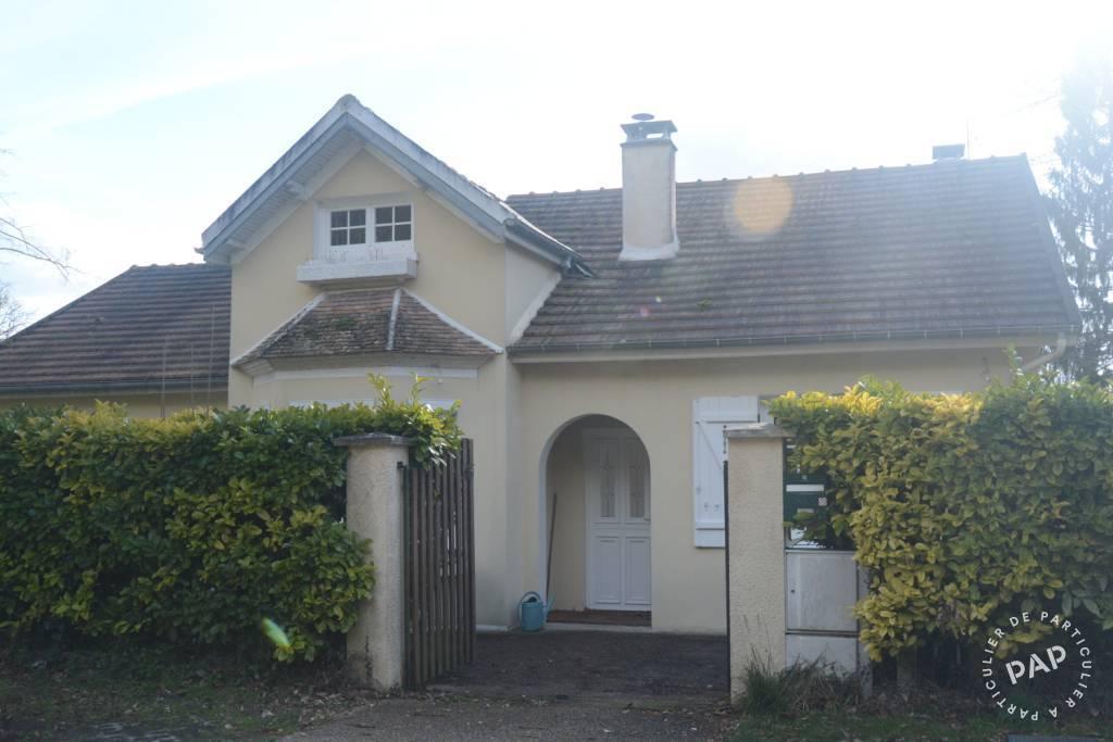 Vente Maison Haute-Isle (95780)