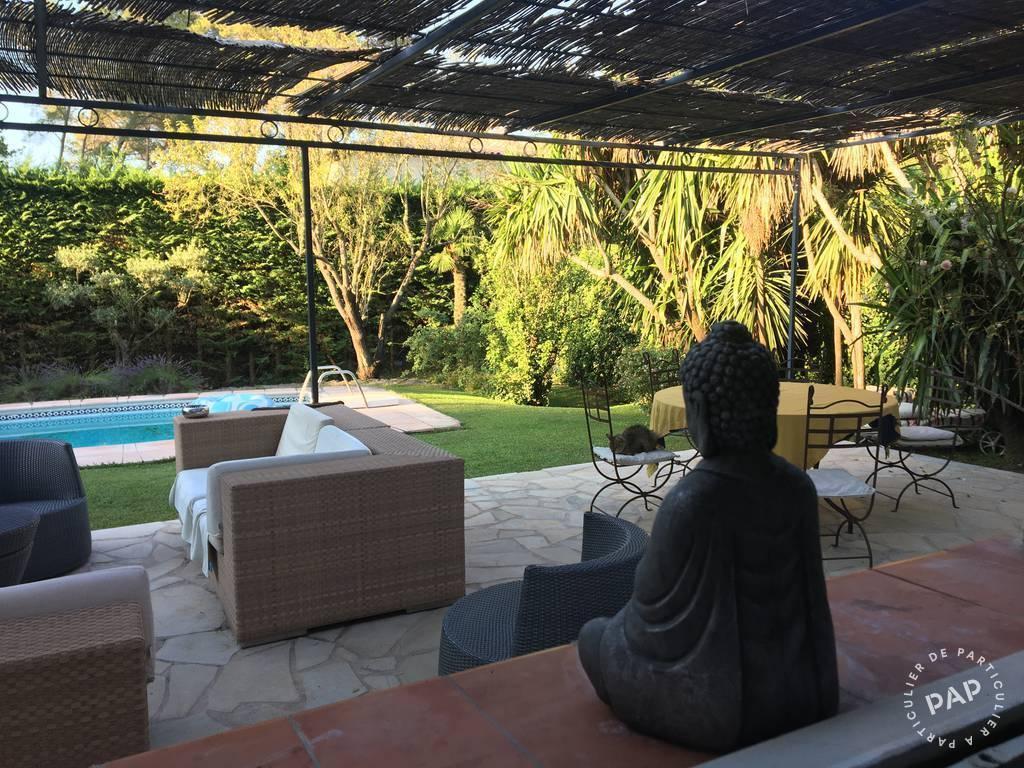 Vente Maison Mougins (06250) 123m² 649.000€