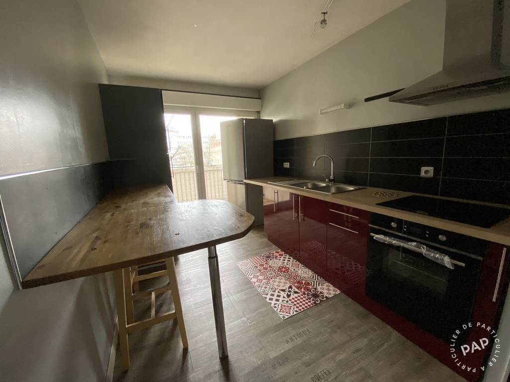 Vente Appartement Bordeaux (33000)