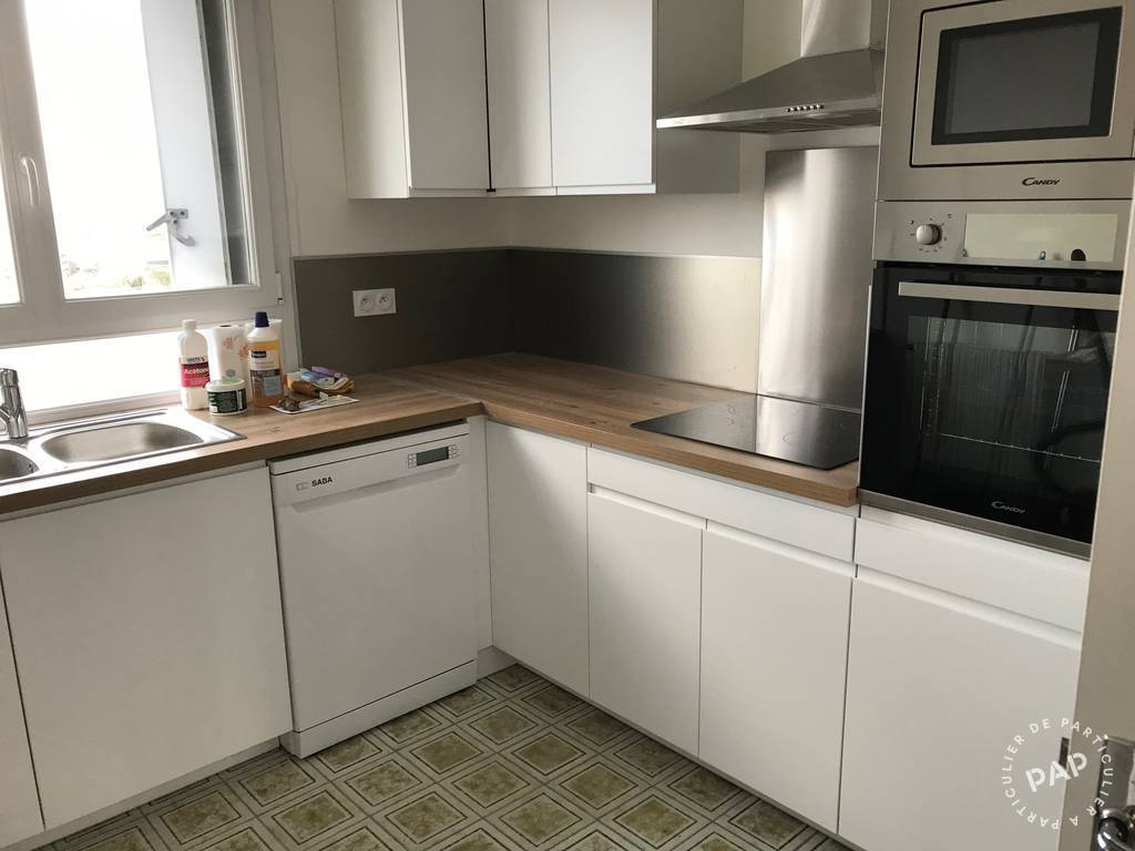 Location Appartement Colombes (92700)