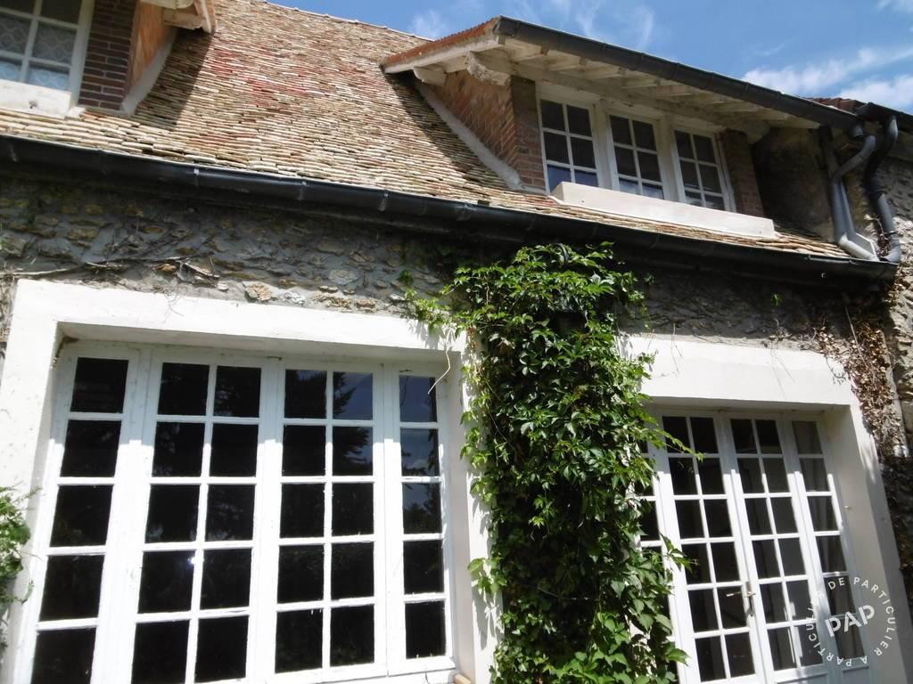 Vente Maison Bazainville (78550)