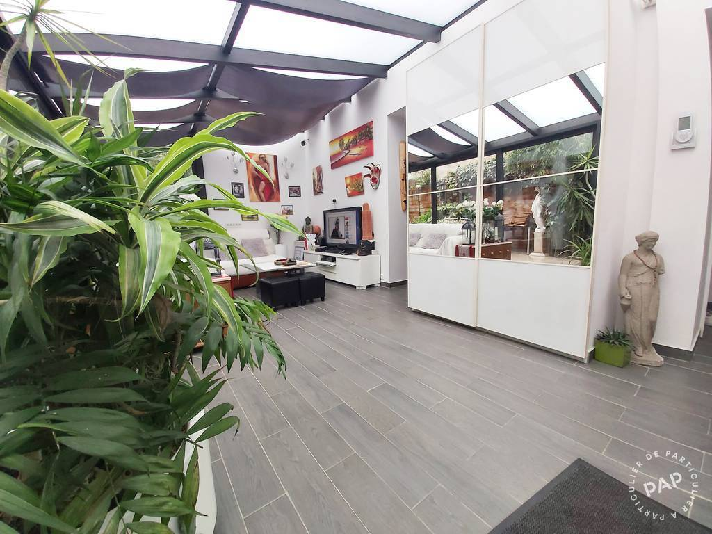 Vente Maison Longjumeau (91160)