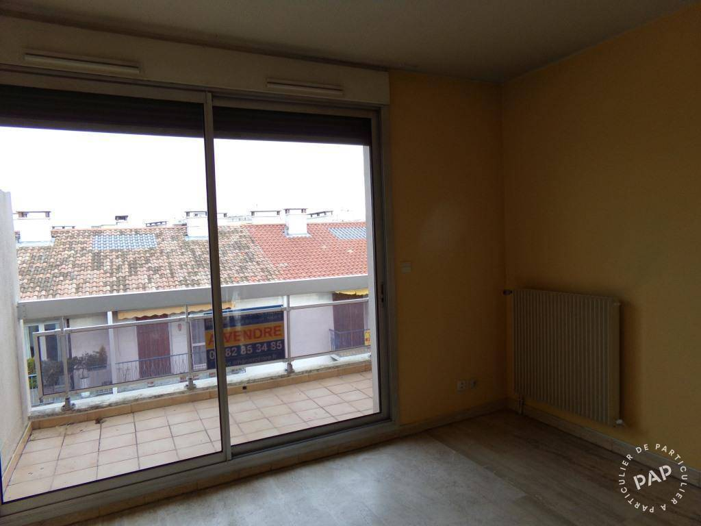 Location Appartement Nîmes