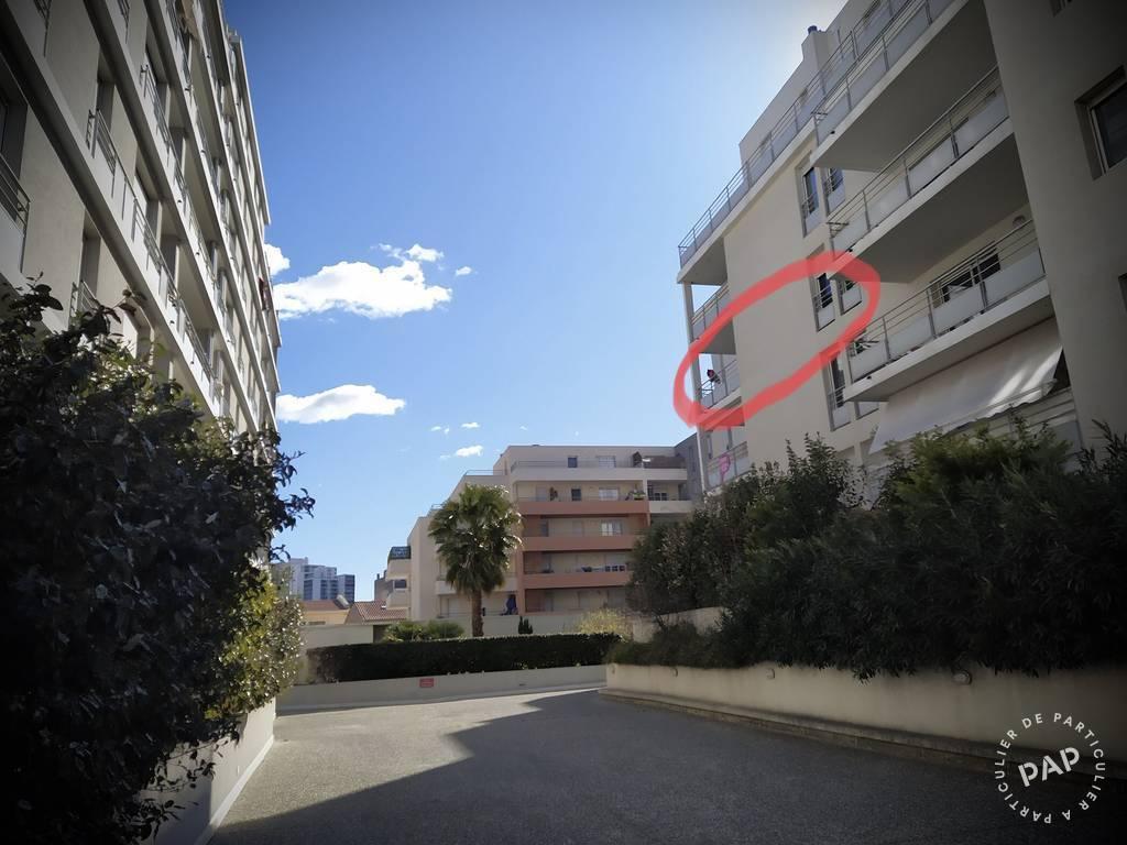 Vente Appartement Marseille 13E (13013)