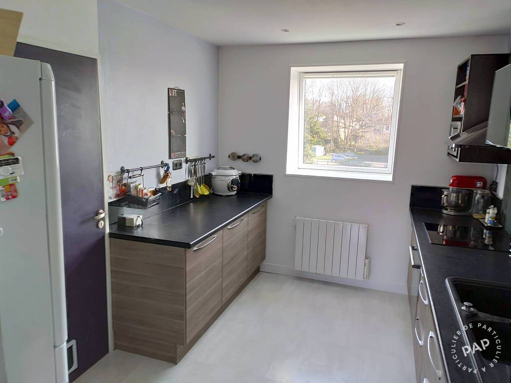 Vente Appartement Saran (45770)