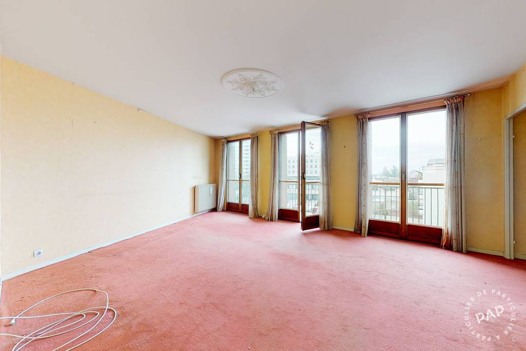 Vente Appartement Joué-Lès-Tours (37300)