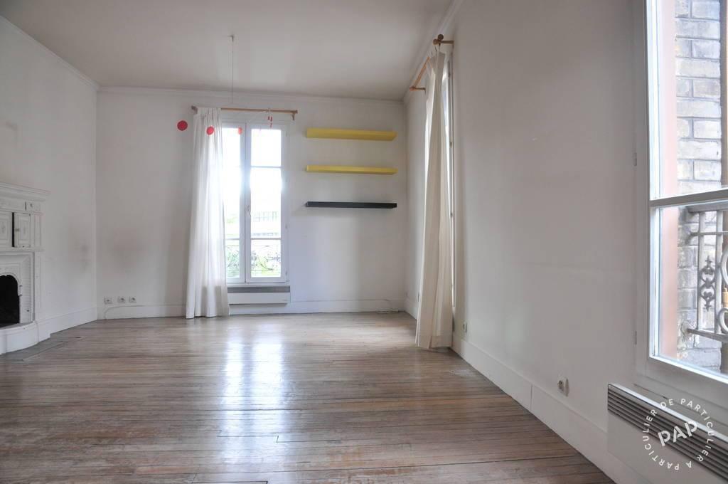 Location Appartement Boulogne-Billancourt (92100)