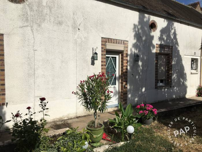 Vente Maison Saint-Sérotin