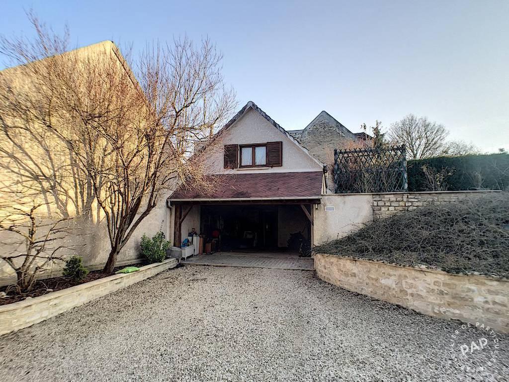 Vente Maison Trucy-Sur-Yonne (89460)