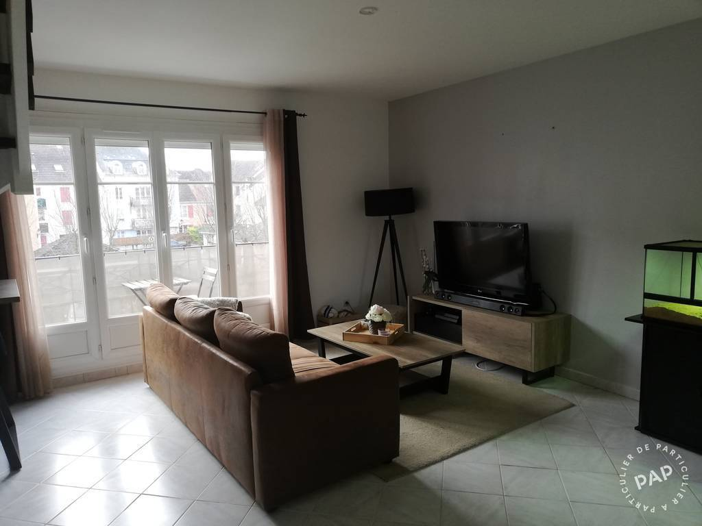 Vente Appartement Villeparisis (77270)