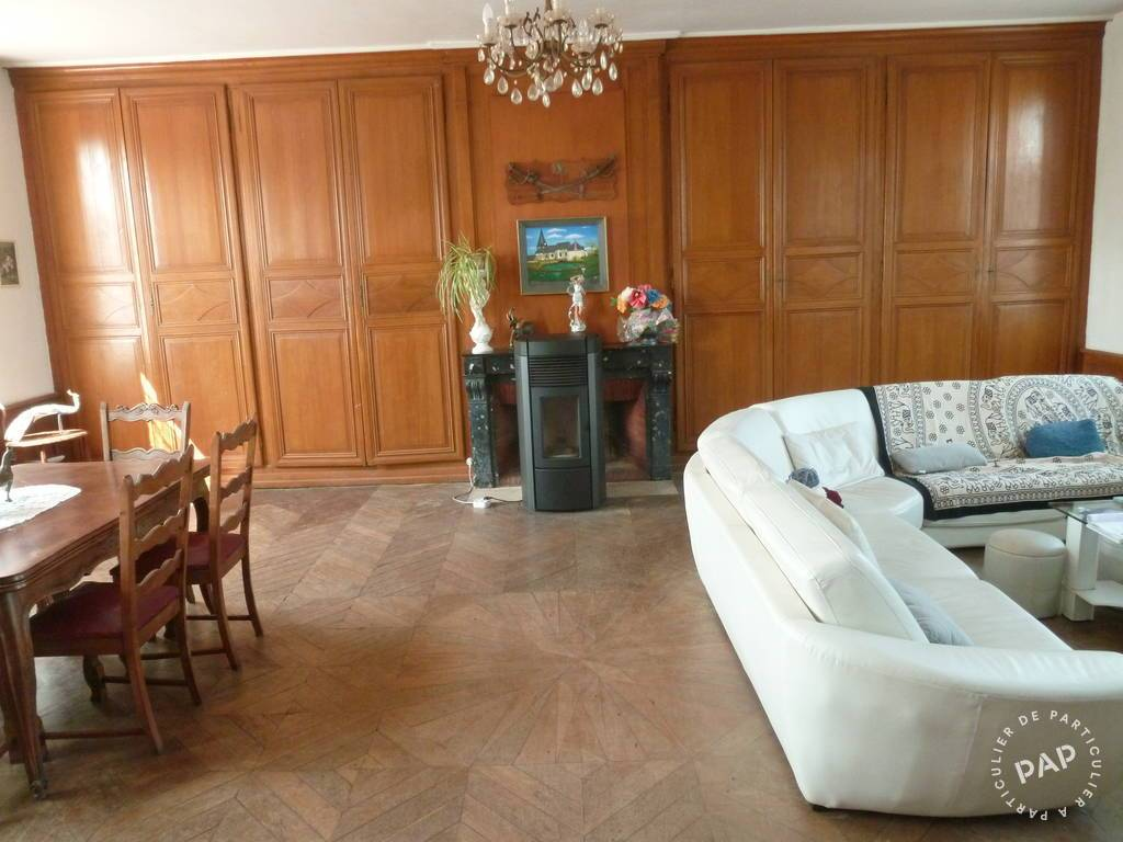 Vente Maison Auchy-La-Montagne (60360)