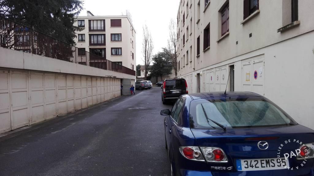 Location Garage, parking Garges-Lès-Gonesse (95140)