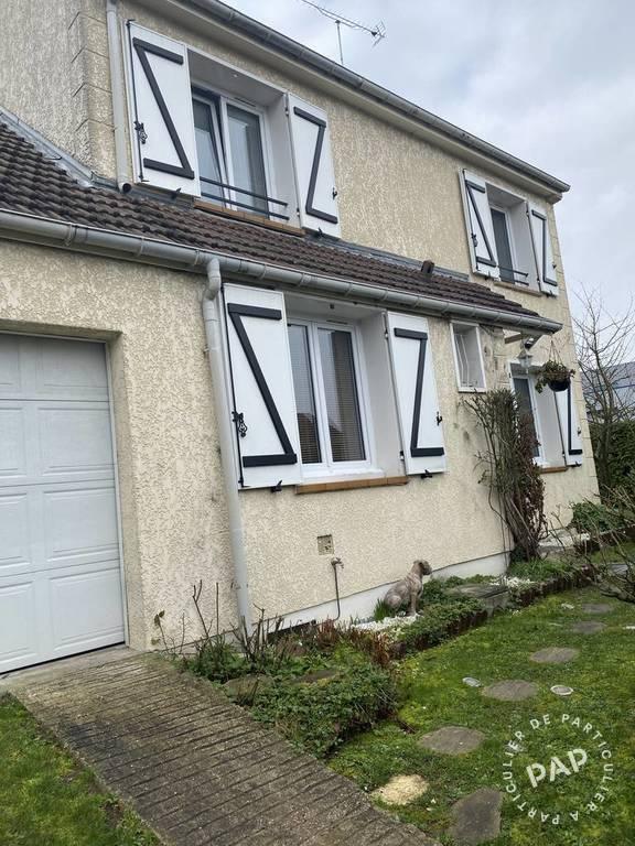 Vente Maison Domont (95330)