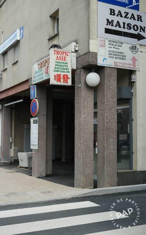 Vente et location Fonds de commerce Les Ulis (91940)