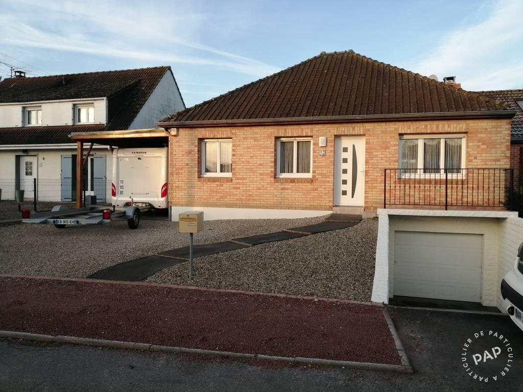 Vente Maison Erchin (59169)