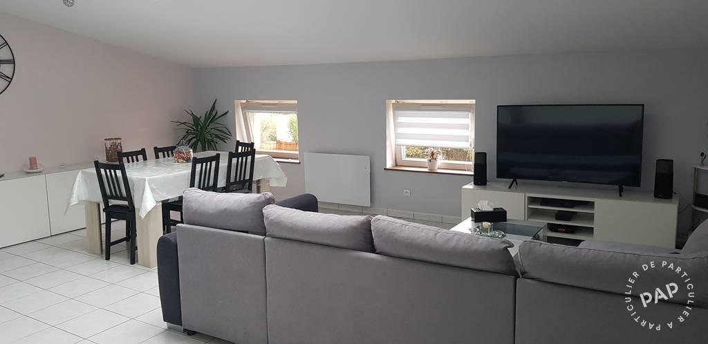 Vente Appartement Novéant-Sur-Moselle (57680)